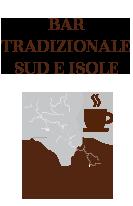 Bar Tradizionale Sud e Isole
