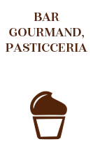 Bar Gourmand, Pasticceria