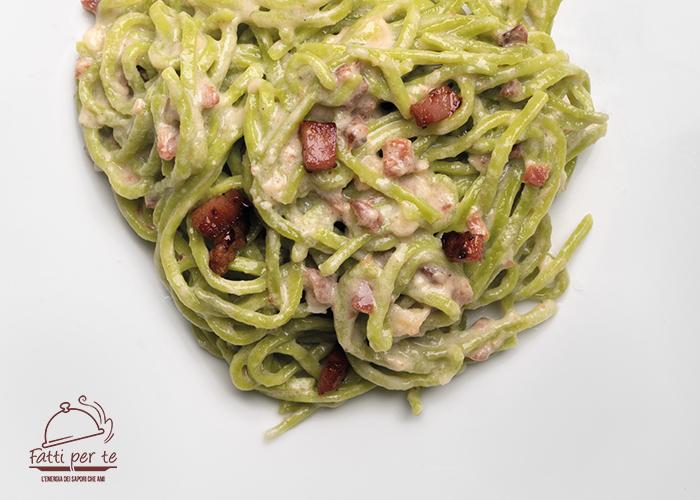 Linea Pasta Fresca all'Uovo