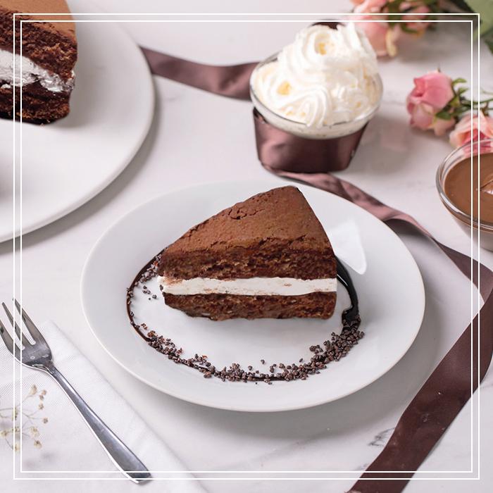 Torta Dolce Nera