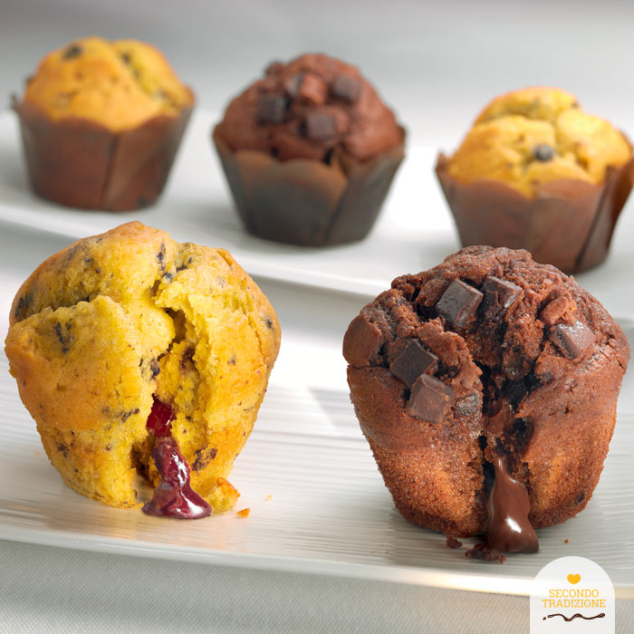 Muffin Ghiotto