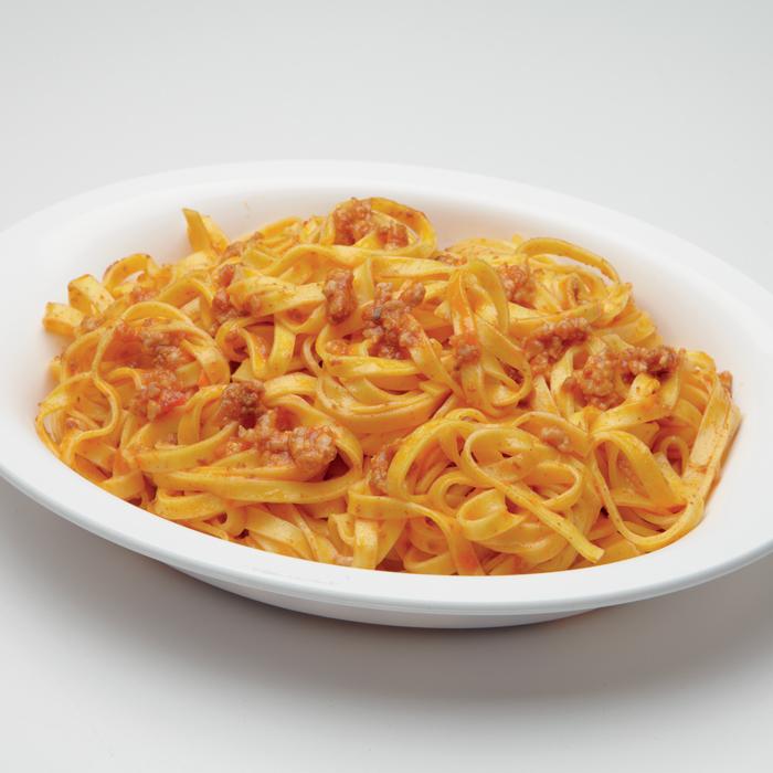 Fettuccine al Ragù